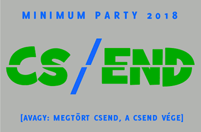 Minimum               Party 2018